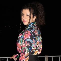Michelle Cabula